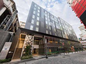 JR東日本ホテルメッツ 秋葉原の写真