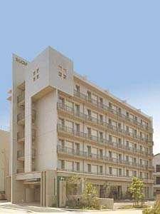 シンプルハートホテル大阪の写真