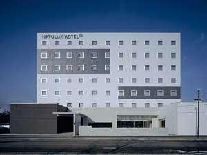 FURANO NATULUX HOTELの写真