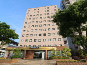アパホテル<岐阜羽島駅前>の写真