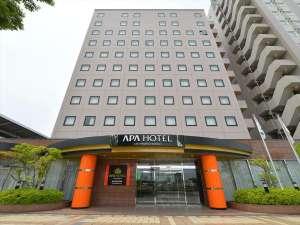 アパホテル〈岐阜羽島駅前〉の写真