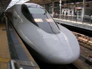 ◆新幹線◆新大阪駅ご利用の方に便利なアクセス♪【北口】より5分!