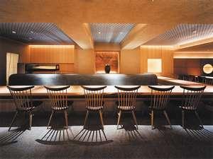 ◆1階料理屋がんこカウンター席◆お一人様でもお気軽に入れます♪