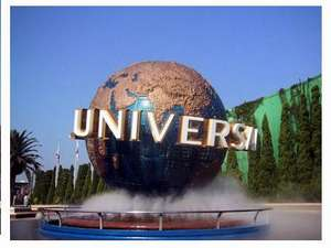 ◆ユニバーサルスタジオジャパン◆ハリウッドをテーマにしたアトラクション♪