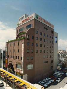 ニュー岐阜ホテルプラザの写真
