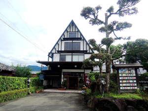 京町温泉 洞窟風呂のある宿 玉泉館の写真