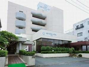 ニューロイヤルホテルの写真