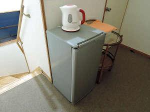 ビジネス旅館森田:*【館内設備】冷蔵庫は共同でご使用ください。自由にお使いいただけます。