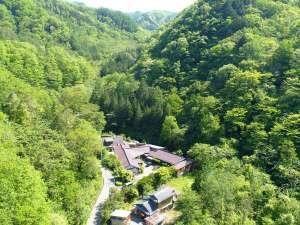 釜沼温泉 大喜泉の写真