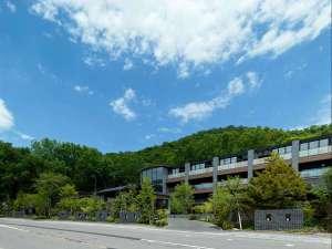 しこつ湖 鶴雅別荘 碧の座の写真