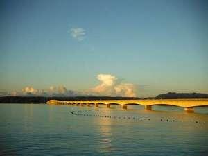 海辺の絶景宿美ら橋