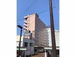 ホテル・アルファ-ワン柏崎の写真