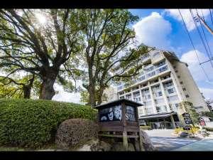 べっぷの宿 ホテル白菊の写真