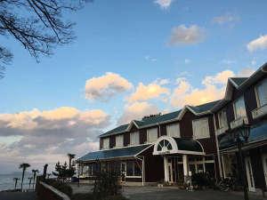 湖畔のお宿 ビューロッジ琵琶の写真
