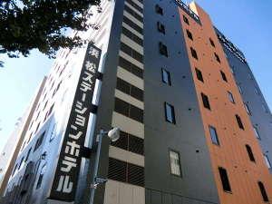 浜松ステーションホテル 外観
