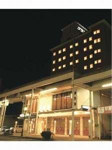 水沢グランドホテルの写真