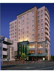 ホテルグランスパ アベニューの写真