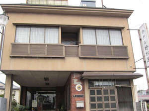 常総市水海道駅より徒歩1分 割烹 野村屋旅館の写真