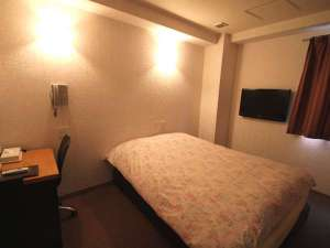 広島タウンホテル:5階客室