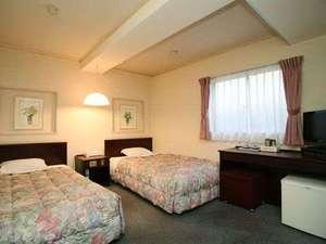 佐世保グリーンホテル:客室一例