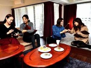 ベリーホテルDOTONBORIの写真