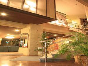 都城サンプラザホテルの写真