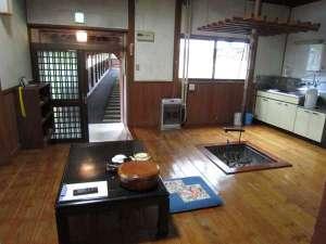 のよさの里 牧之の宿:離れの部屋の一例。