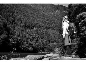 上野原温泉牧之の宿のよさの里