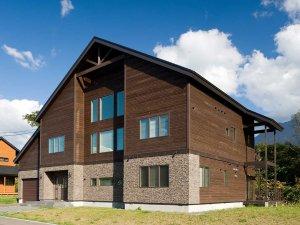 コテージ ニセコ カントリーリゾート Chalets at Country Resortの写真