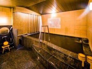 スーパーホテル大阪・天王寺 天然温泉 天下取りの湯の写真