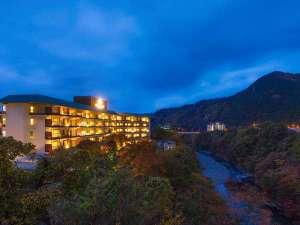鬼怒川金谷ホテルの写真