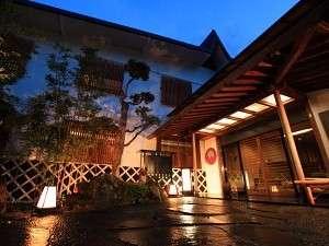源泉かけ流しの宿 石廊館の写真