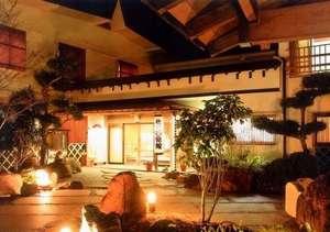 宿彩「湯食笑門」の宿 石廊館の写真