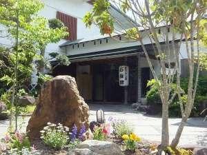 宿彩「湯食笑門の宿」石廊館の写真