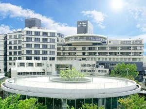 萩グランドホテル天空の写真