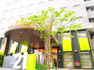 ホテルサンライズ21の写真