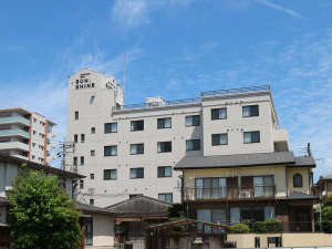 アパートメントホテル サンシャインの写真