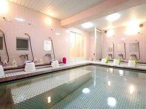 レオプラザホテル佐世保:大浴場