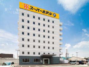 スーパーホテル愛媛・大洲インター 天然温泉 朝霧の湯の写真