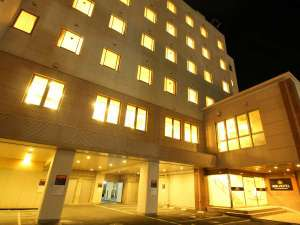 アパホテル〈宮崎延岡駅前〉の写真