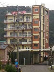 HOTEL 鶴 川内の写真