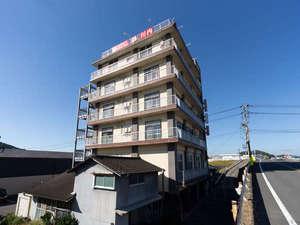 OYOホテル 鶴 川内の写真