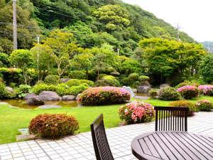 フォレストリゾート ゆがわら万葉荘