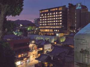 ホテル古湧園 遥の写真