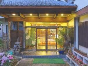 養老渓谷温泉郷 小さな旅の宿 天龍荘の写真