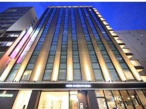 ホテルサンルート銀座の写真
