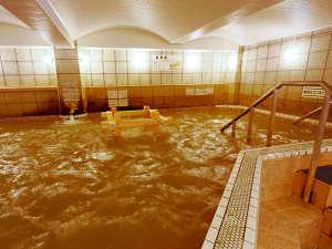 神戸クアハウス:重曹泉は「美肌の湯」とも呼ばれ美肌効果の高い温泉の1つです。