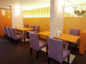 神戸クアハウス:名水レストラン 全ての料理に名水『神戸ウォーター』を使用しています。