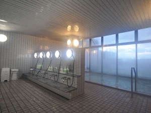 全室海側の宿 盃温泉 潮香荘