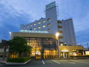 伊勢シティホテルの写真